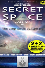 Secret Space III: The Crop Circle Conspiracy
