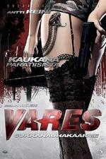 Vares: Garter Snake