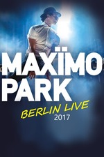 Maxïmo Park - Berlin Live