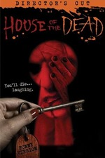 House of the Dead - Director's Cut