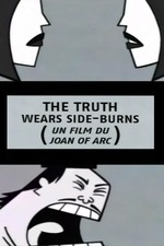 The Truth Wears Side-Burns