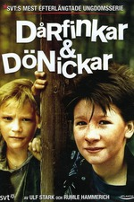 Darfinkar & Donickar: The Movie