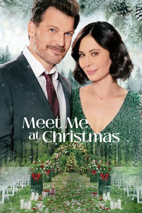 Meet Me at Christmas (2020) directed by Annie Bradley