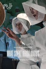 What Silent Gerda Knows