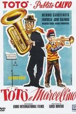 Toto and Marcellino