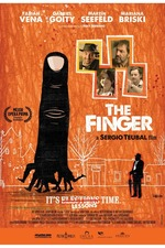 The Finger