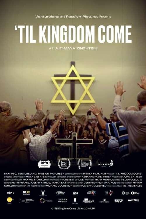 Cover 'Til Kingdom Come
