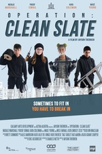 Operation: Clean Slate