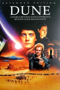 Dune: Extended Edition