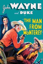 The Man from Monterey