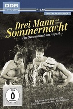 Drei Mann und eine Sommernacht