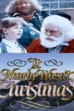 It Nearly Wasn't Christmas