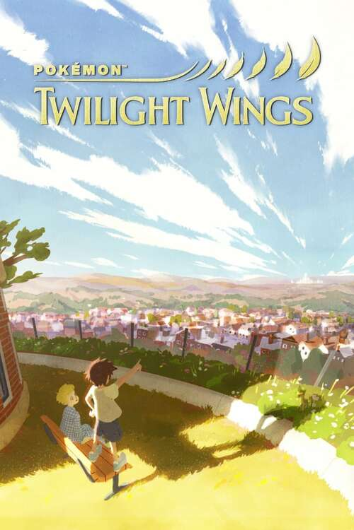 Pokémon: Twilight Wings, 2020
