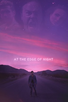 At the Edge of Night