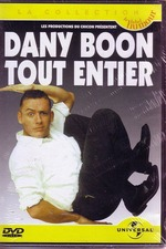 Dany Boon - Tout Entier