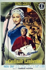 Il cardinale Lambertini