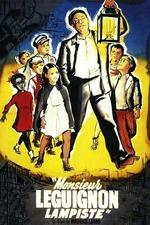 Mr. Leguignon Lampiste
