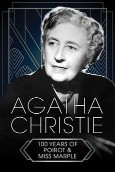 Agatha Christie: 100 Years of Suspense