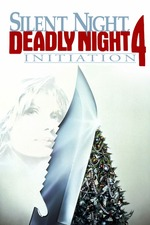 Silent Night Deadly Night 4: Initiation