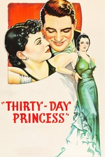 Thirty Day Princess