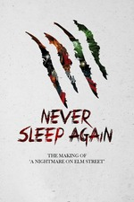 Never Sleep Again: The Making of 'A Nightmare on Elm Street'
