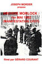 Archive Morlock: 1er mai 1982 (Manifestation CFDT)