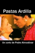 Pastas Ardilla