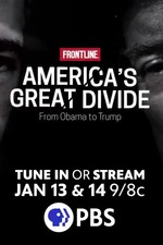 America's Great Divide: From Obama to Trump