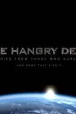The Hangry Dead