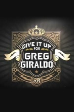 Give It Up for Greg Giraldo
