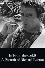 Richard Burton: In from the Cold
