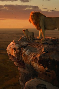 Untitled The Lion King Prequel