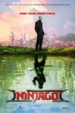Untitled Live Action Ninjago Film