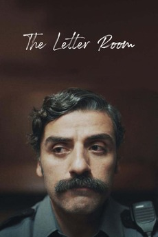 The Letter Room