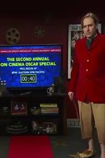 The 2nd Annual Live 'On Cinema' Oscar Special