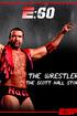 E:60 - The Wrestler: The Scott Hall Story