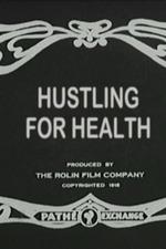 Hustling for Health