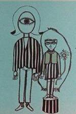 Marionettes in Masks