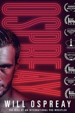 Ospreay: The Rise of an International Pro Wrestler