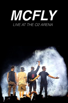 McFly: Live At The O2