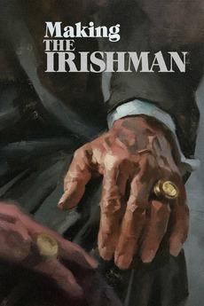 Making The Irishman