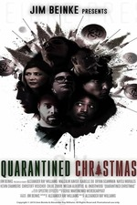 A Quarantined Christmas
