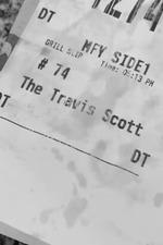Ballad of the Travis Scott Burger