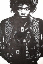 Jimi Hendrix: Metropolis ARTE