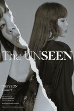 "Taeyeon ""The Unseen"" Concert"
