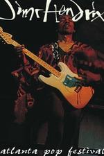 Jimi Hendrix Live at the Atlanta Pop Festival 1970