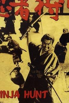 The Ninja Hunt