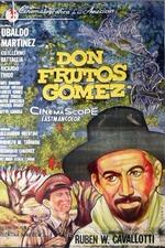 Don Frutos Gómez