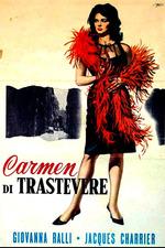 Carmen di Trastevere