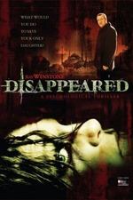 Disappeared (She's gone)